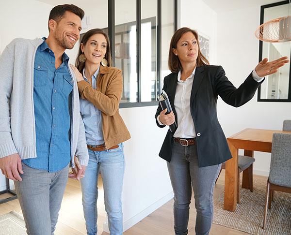 Se faire accompagner par un courtier en crédit Immobilier